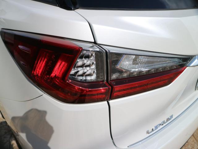 RX450hL 4WD 1オーナー モデリスタエアロ リヤエンター 三眼LEDヘッドライト アダプティブハイビームシステム サンルーフ HUD ステアリングヒーター パノラミックビューモニター(70枚目)