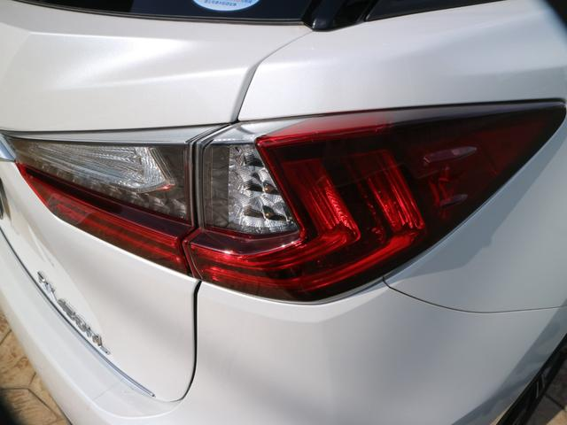 RX450hL 4WD 1オーナー モデリスタエアロ リヤエンター 三眼LEDヘッドライト アダプティブハイビームシステム サンルーフ HUD ステアリングヒーター パノラミックビューモニター(71枚目)
