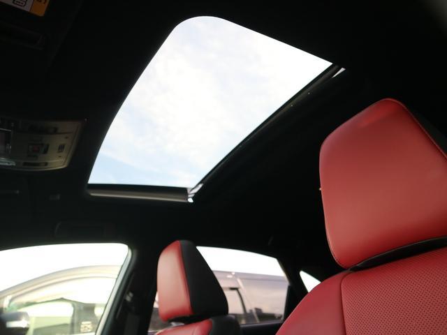 NX300 Fスポーツ 三眼LEDヘッドライト パノラミックビューモニター サンルーフ AHS パワーバックドア PKSB ステアリングヒーター パドルシフト(10枚目)