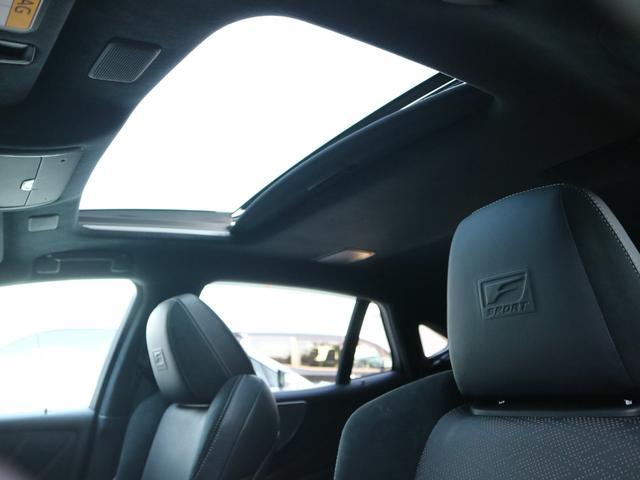 LS500 Fスポーツ 4WD ワンオーナー モデリスタエアロキット デジタルインナーミラー 寒冷地仕様 前後ドライブレコーダー サンルーフ エアロスタビライジングフィン(10枚目)