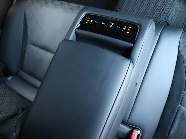 LS500 Fスポーツ 4WD ワンオーナー モデリスタエアロキット デジタルインナーミラー 寒冷地仕様 前後ドライブレコーダー サンルーフ エアロスタビライジングフィン(22枚目)