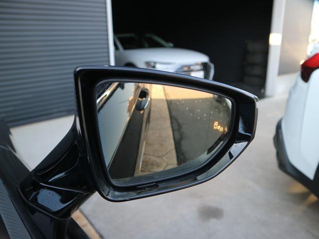 LS500 Fスポーツ 4WD ワンオーナー モデリスタエアロキット デジタルインナーミラー 寒冷地仕様 前後ドライブレコーダー サンルーフ エアロスタビライジングフィン(26枚目)