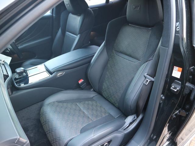 LS500 Fスポーツ 4WD ワンオーナー モデリスタエアロキット デジタルインナーミラー 寒冷地仕様 前後ドライブレコーダー サンルーフ エアロスタビライジングフィン(44枚目)
