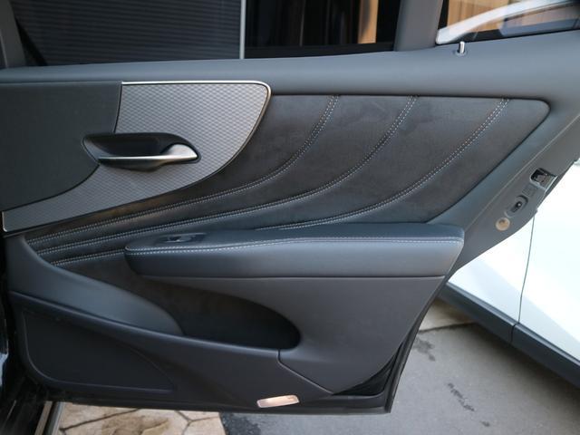 LS500 Fスポーツ 4WD ワンオーナー モデリスタエアロキット デジタルインナーミラー 寒冷地仕様 前後ドライブレコーダー サンルーフ エアロスタビライジングフィン(54枚目)