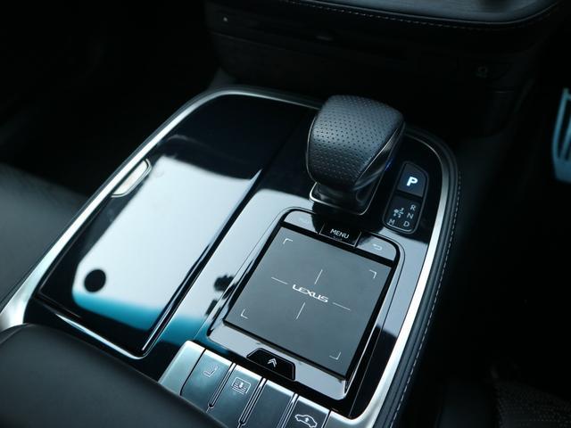 LS500 Fスポーツ 4WD ワンオーナー モデリスタエアロキット デジタルインナーミラー 寒冷地仕様 前後ドライブレコーダー サンルーフ エアロスタビライジングフィン(57枚目)