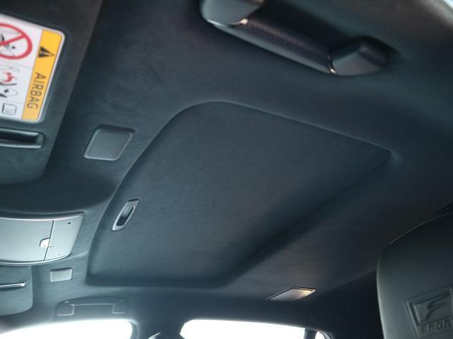 LS500 Fスポーツ 4WD ワンオーナー モデリスタエアロキット デジタルインナーミラー 寒冷地仕様 前後ドライブレコーダー サンルーフ エアロスタビライジングフィン(60枚目)