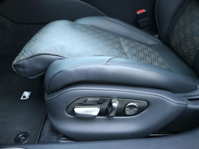 LS500 Fスポーツ 4WD ワンオーナー モデリスタエアロキット デジタルインナーミラー 寒冷地仕様 前後ドライブレコーダー サンルーフ エアロスタビライジングフィン(62枚目)