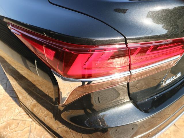 LS500 Fスポーツ 4WD ワンオーナー モデリスタエアロキット デジタルインナーミラー 寒冷地仕様 前後ドライブレコーダー サンルーフ エアロスタビライジングフィン(64枚目)