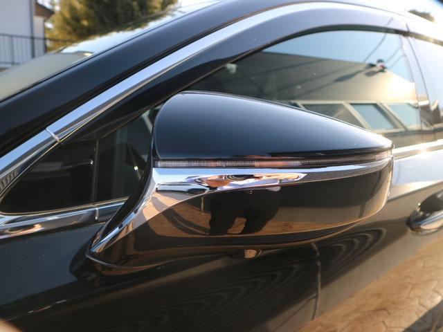 LS500 Fスポーツ 4WD ワンオーナー モデリスタエアロキット デジタルインナーミラー 寒冷地仕様 前後ドライブレコーダー サンルーフ エアロスタビライジングフィン(67枚目)