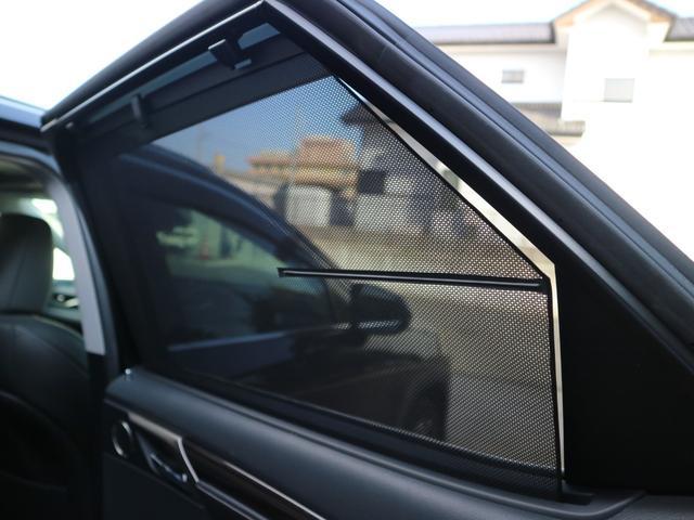 RX450hL 4WD リアエンターテインメント サンルーフ モデリスタフロントサイドエアロ ワンオーナー 三眼LEDヘッドライト パワーバックドア ステアリングヒーター(27枚目)