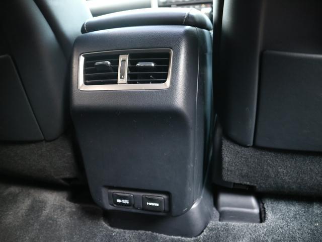 RX450hL 4WD リアエンターテインメント サンルーフ モデリスタフロントサイドエアロ ワンオーナー 三眼LEDヘッドライト パワーバックドア ステアリングヒーター(63枚目)