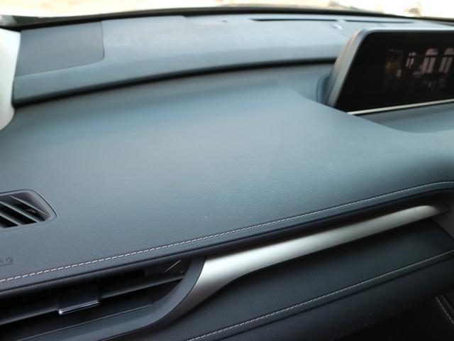 RX450hL 4WD リアエンターテインメント サンルーフ モデリスタフロントサイドエアロ ワンオーナー 三眼LEDヘッドライト パワーバックドア ステアリングヒーター(68枚目)