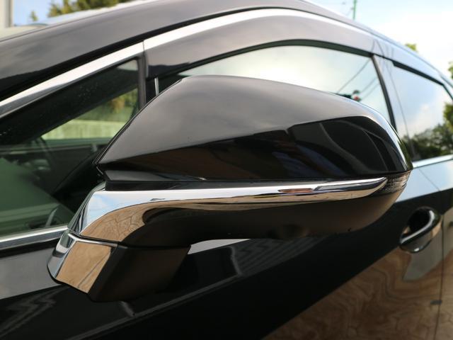 RX450hL 4WD リアエンターテインメント サンルーフ モデリスタフロントサイドエアロ ワンオーナー 三眼LEDヘッドライト パワーバックドア ステアリングヒーター(72枚目)