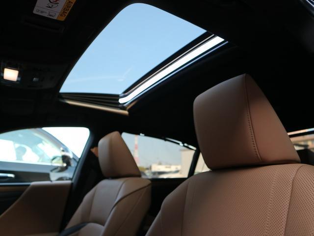 ES300h バージョンL 前後ドライブレコーダー パワートランク パノラミックビューモニター サンルーフ 三眼LEDヘッドライト AHS ヘッドアップディスプレイ 後席パワーシート 後席シートヒーター ステアリングヒーター(13枚目)