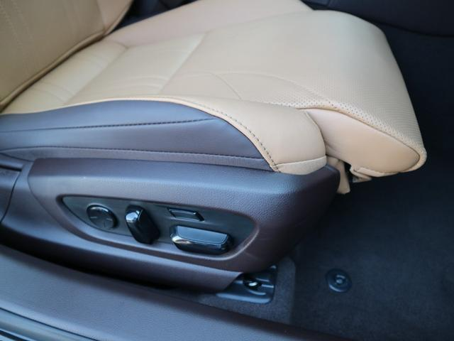 ES300h バージョンL 前後ドライブレコーダー パワートランク パノラミックビューモニター サンルーフ 三眼LEDヘッドライト AHS ヘッドアップディスプレイ 後席パワーシート 後席シートヒーター ステアリングヒーター(32枚目)