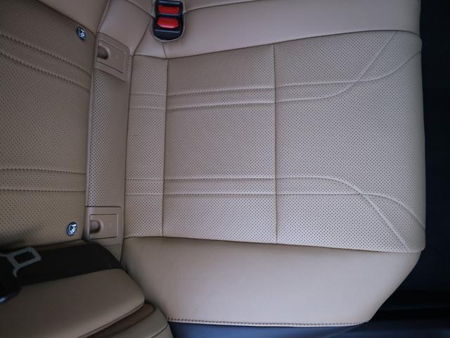 ES300h バージョンL 前後ドライブレコーダー パワートランク パノラミックビューモニター サンルーフ 三眼LEDヘッドライト AHS ヘッドアップディスプレイ 後席パワーシート 後席シートヒーター ステアリングヒーター(48枚目)