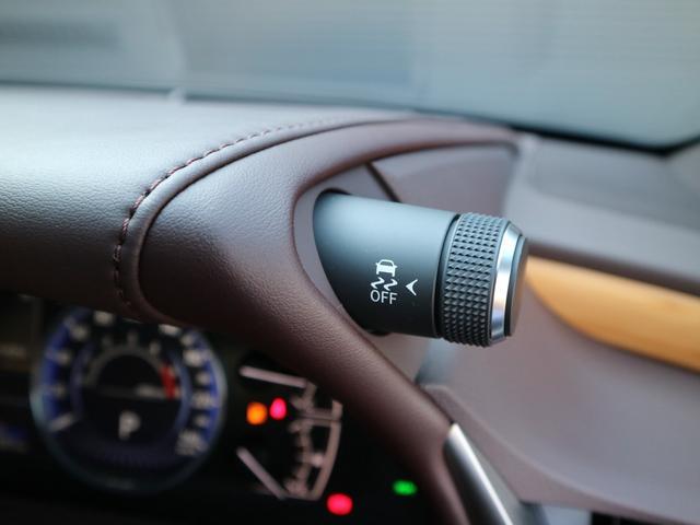 ES300h バージョンL 前後ドライブレコーダー パワートランク パノラミックビューモニター サンルーフ 三眼LEDヘッドライト AHS ヘッドアップディスプレイ 後席パワーシート 後席シートヒーター ステアリングヒーター(57枚目)