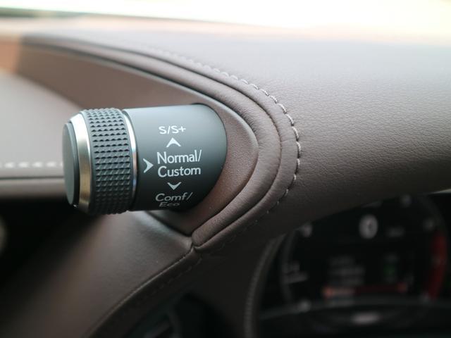 LS500 バージョンL サンルーフ マークレビンソン デジタルインナーミラー 前後ドライブレコーダー HUD パノラミックビューモニター 三眼LEDヘッドライト AHS パワートランク(31枚目)