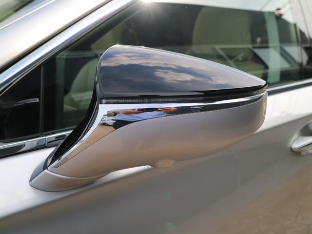LS500 バージョンL サンルーフ マークレビンソン デジタルインナーミラー 前後ドライブレコーダー HUD パノラミックビューモニター 三眼LEDヘッドライト AHS パワートランク(71枚目)