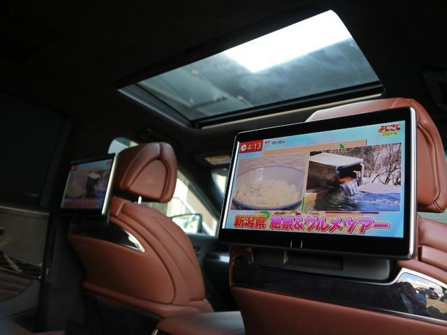 LS500h エグゼクティブ 4WD サンルーフ スパッタリング20インチAW マークレビンソン リアエンターテインメント ドライブレコーダー パワートランク パノラミックビューモニター HUD 三眼LEDヘッドライト AHS(11枚目)