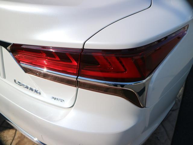 LS500h エグゼクティブ 4WD サンルーフ スパッタリング20インチAW マークレビンソン リアエンターテインメント ドライブレコーダー パワートランク パノラミックビューモニター HUD 三眼LEDヘッドライト AHS(72枚目)