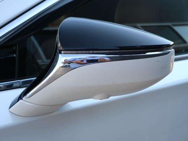 LS500h エグゼクティブ 4WD サンルーフ スパッタリング20インチAW マークレビンソン リアエンターテインメント ドライブレコーダー パワートランク パノラミックビューモニター HUD 三眼LEDヘッドライト AHS(74枚目)