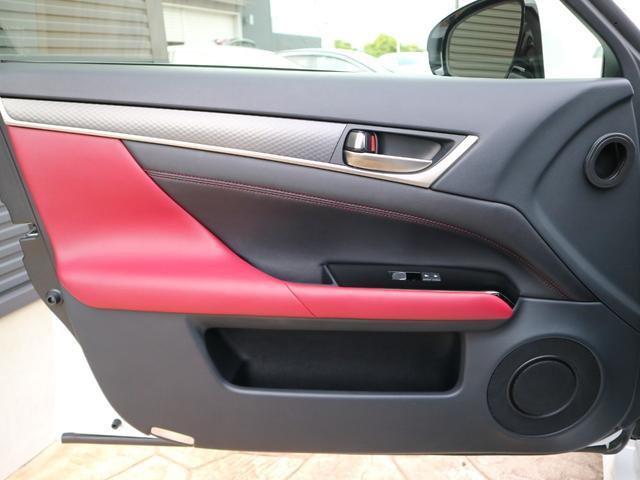 GS450h Fスポーツ 三眼LEDヘッドライト アダプティブハイビームシステム ドライブレコーダー パワートランク クリアランスソナー ブラインドスポットモニター スペアタイヤ 後席SRS(46枚目)