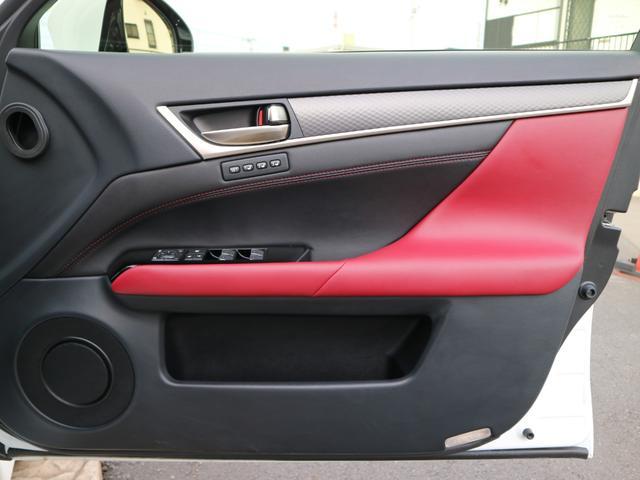 GS450h Fスポーツ 三眼LEDヘッドライト アダプティブハイビームシステム ドライブレコーダー パワートランク クリアランスソナー ブラインドスポットモニター スペアタイヤ 後席SRS(47枚目)