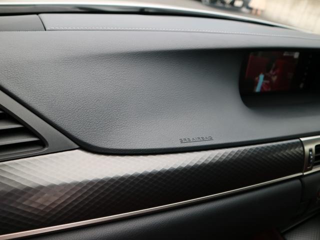 GS450h Fスポーツ 三眼LEDヘッドライト アダプティブハイビームシステム ドライブレコーダー パワートランク クリアランスソナー ブラインドスポットモニター スペアタイヤ 後席SRS(57枚目)