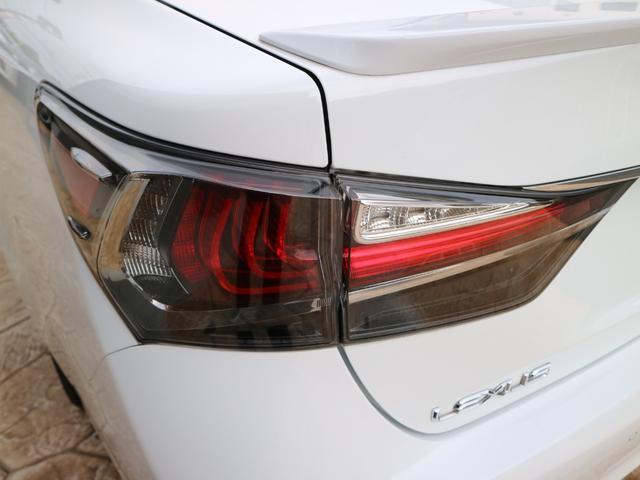 GS450h Fスポーツ 三眼LEDヘッドライト アダプティブハイビームシステム ドライブレコーダー パワートランク クリアランスソナー ブラインドスポットモニター スペアタイヤ 後席SRS(61枚目)