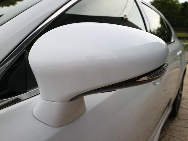 GS450h Fスポーツ 三眼LEDヘッドライト アダプティブハイビームシステム ドライブレコーダー パワートランク クリアランスソナー ブラインドスポットモニター スペアタイヤ 後席SRS(64枚目)