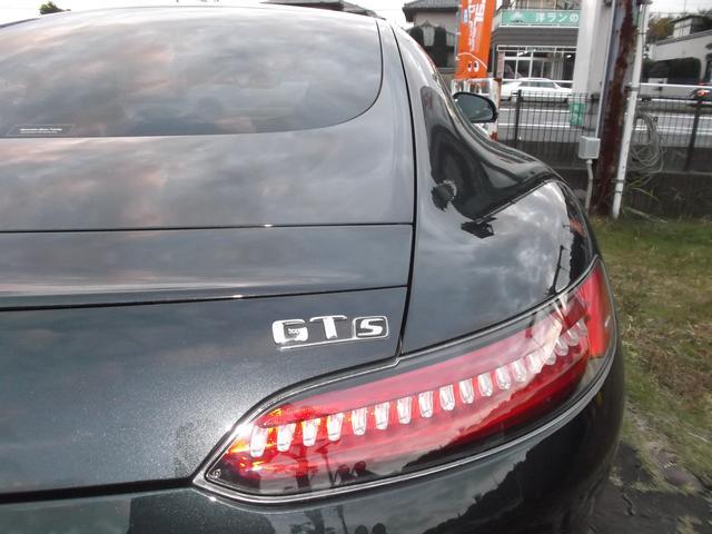 「その他」「メルセデスAMG GT」「クーペ」「千葉県」の中古車7