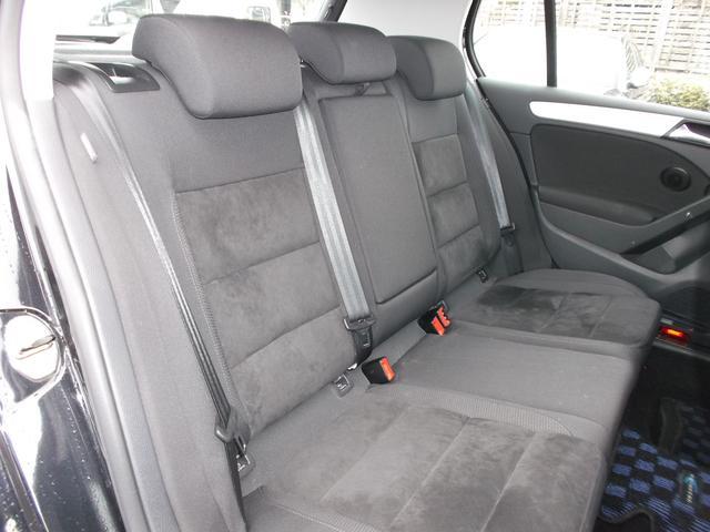 フォルクスワーゲン VW ゴルフ TSIコンフォートラインプレミアムエディション SDナビTV