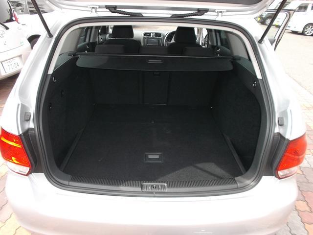 フォルクスワーゲン VW ゴルフヴァリアント TSIトレンドラインプレミアムエディション SDナビフルセグ