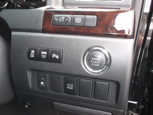 トヨタ ヴェルファイア 2.4Z モデリスタエアロマフラー アルパインナビフルセグ