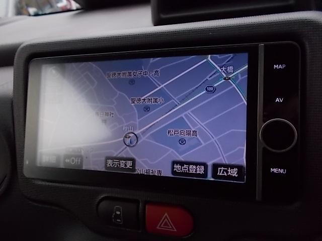 X ナビTV Bモニター ETC Bluetooth 禁煙車(4枚目)