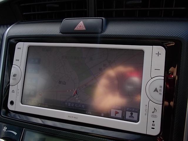 ハイブリッド 純正SDナビTV Bluetooth 禁煙車(4枚目)