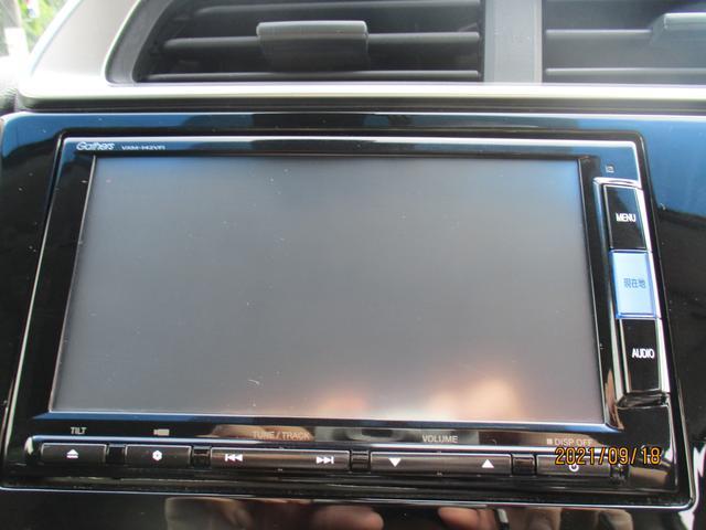 13G・Fパッケージ CTBA衝突軽減ブレーキ 6エアバッグ 純正ナビ フルセグTV DVD再生 Bluetooth ワンオーナー 禁煙車 スマートキー(19枚目)