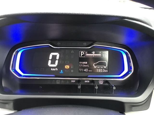 X リミテッドSA3 LEDヘッドライト/バックカメラ(11枚目)