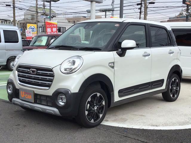 「ダイハツ」「キャスト」「コンパクトカー」「千葉県」の中古車4