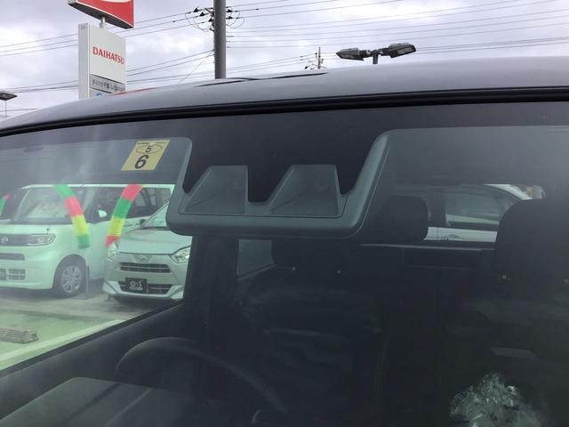 G スカイフィールトップ(ガラスルーフ)/電動パーキングブレーキ/LEDヘッドライト/プッシュボタンスタート/衝突回避支援ブレーキ/バックカメラ(32枚目)