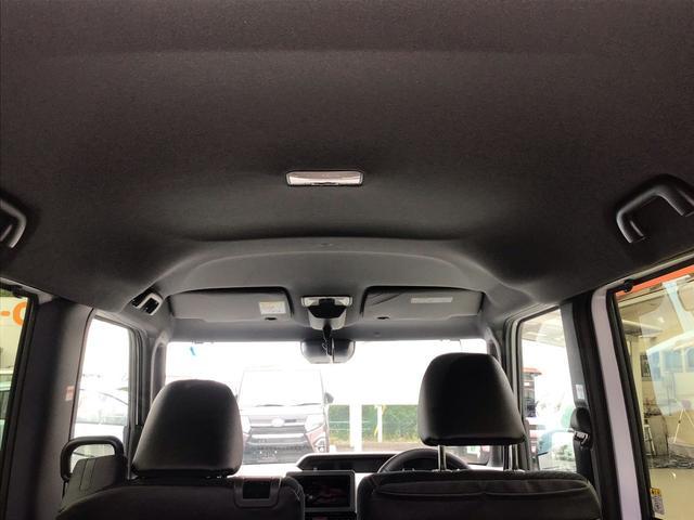 カスタムRSセレクション 衝突回避支援ブレーキ/プッシュボタンスタート/LEDヘッドライト/オートライト/オートハイビーム/キーフリーシステム/ETC/パノラマモニター対応カメラ/ステアリングリモコン(21枚目)