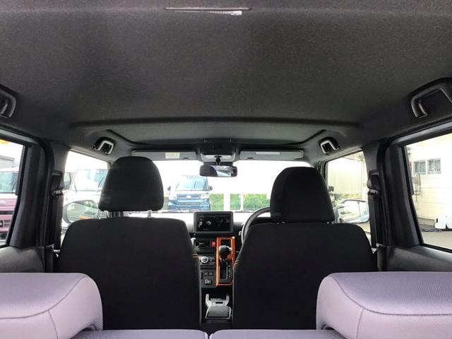 G 衝突回避支援ブレーキ/スカイフィールトップ/オートライト/LEDヘッドライト/オートハイビーム/オートエアコン/プッシュボタンスタート/純正アルミ/電動パーキングブレーキ(21枚目)
