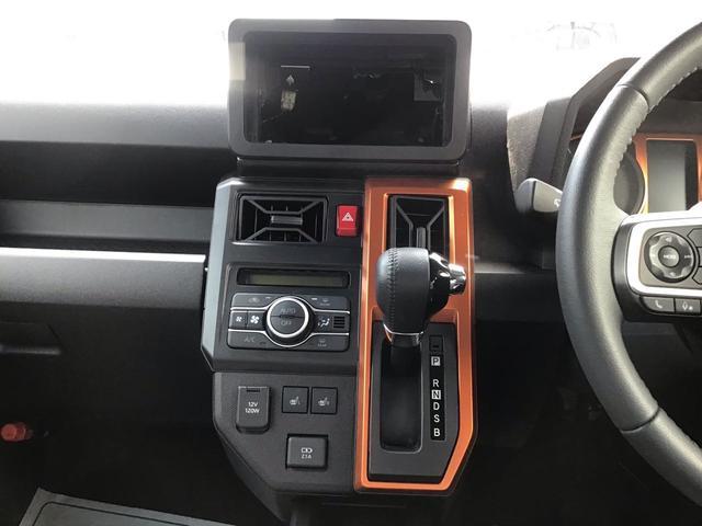 Gターボ 衝突回避支援ブレーキ/スカイフィールトップ/オートエアコン/プッシュボタンスタート/オートライト/オートハイビーム/LEDヘッドライト/キーフリーシステム/純正アルミ/(12枚目)