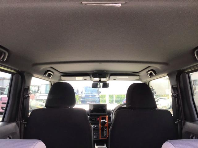 Gターボ 衝突回避支援ブレーキ/スカイフィールトップ/オートエアコン/プッシュボタンスタート/オートライト/オートハイビーム/LEDヘッドライト/キーフリーシステム/純正アルミ/(21枚目)