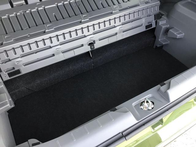 Gターボ 衝突回避支援ブレーキ/スカイフィールトップ/オートエアコン/プッシュボタンスタート/オートライト/オートハイビーム/LEDヘッドライト/キーフリーシステム/純正アルミ/(27枚目)