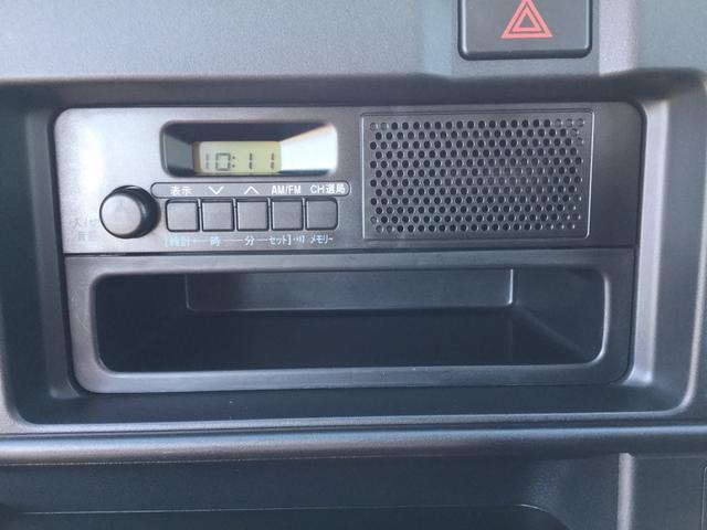 デラックスSAIII 2WD/AT/キーレス/(15枚目)