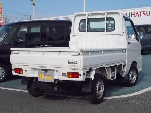 スペシャル 、来店型販売車両/エアコン・パワステ無し(2枚目)