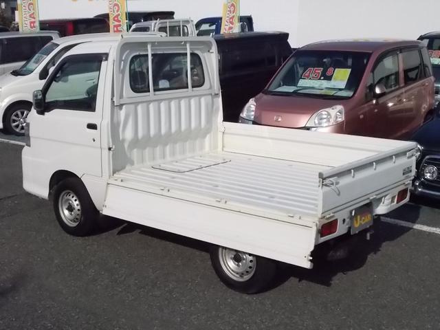 スペシャル 、来店型販売車両/エアコン・パワステ無し(18枚目)