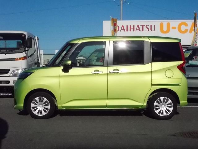 ダイハツ千葉のお店で使用していた試乗車をそのままU-CAR店舗で販売する車両です。高年式・低走行でお得です。